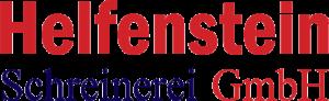 Helfenstein Schreinerei GmbH, Triengen, Schweiz | Tel. 076 549 97 76 Logo